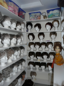 Wig Boutique