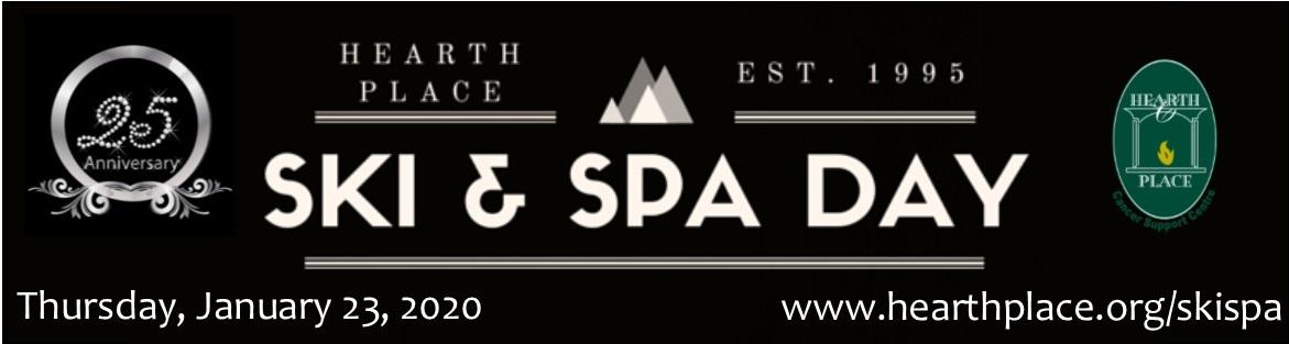 ski & spa day