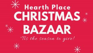 Hearth Place Christmas Bazaar