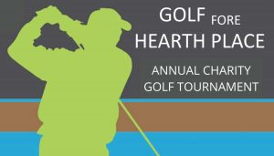 Golf Fore Hearth Place Annual Charity Golf Tournament