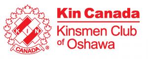 Kinsmen Oshawa logo